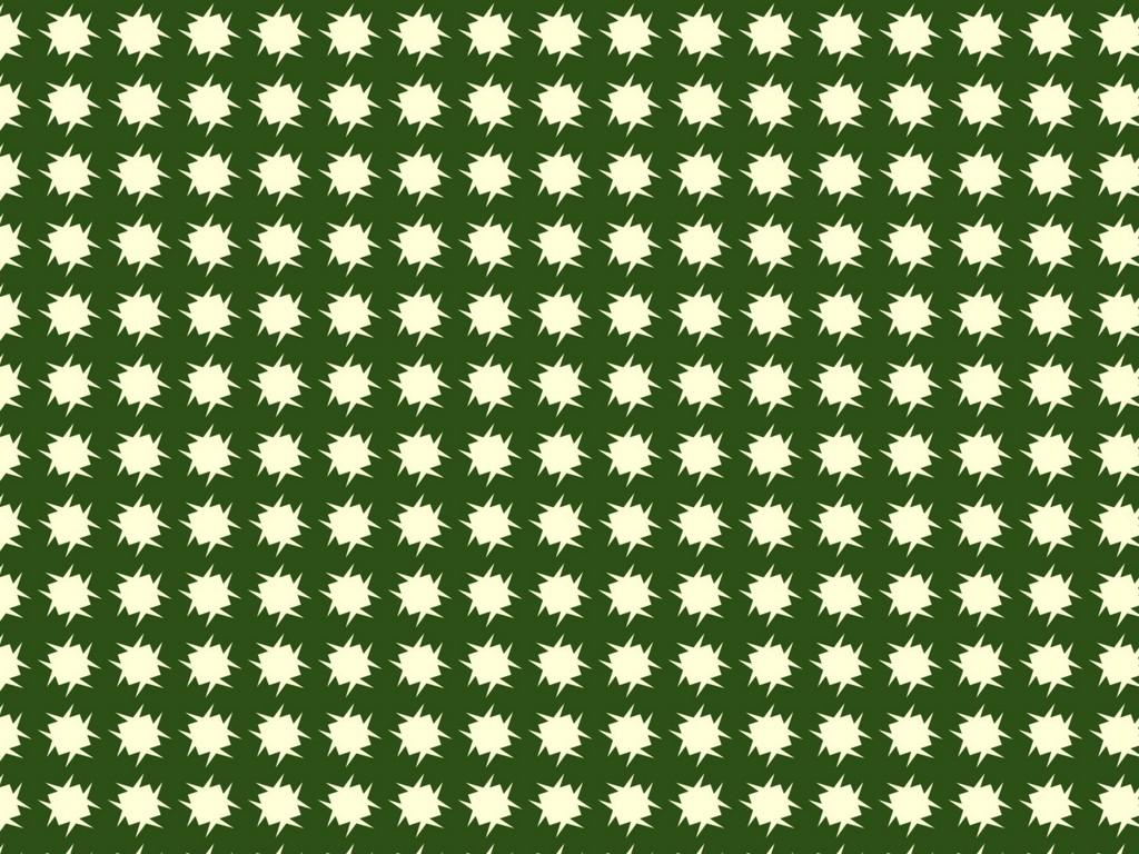 IK003, a modern furnishing fabric pattern   20th Century 3D