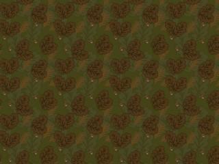 1940s/50s furnishing fabric xar049