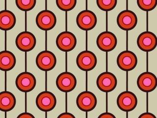 1960s Style Wallpaper xar074