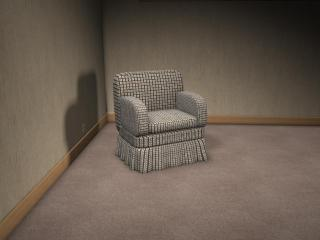 Chair with xar135