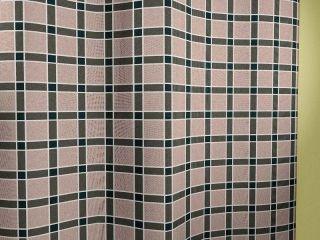 Everyday mid-century fashion fabric design
