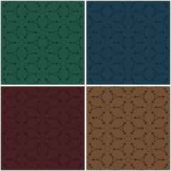 Transport Fabric Designs