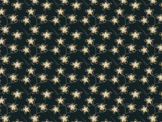 Pattern for a mid-century dress fabric