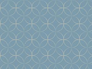 Mid-century style pattern