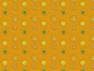 Late 1960s style UK wallpaper design