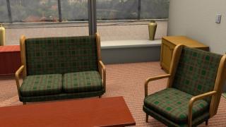 2 furnishing patterns