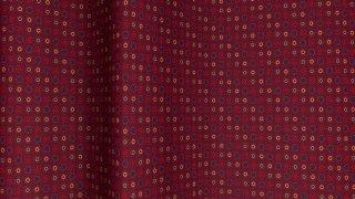 Mid-century type pattern