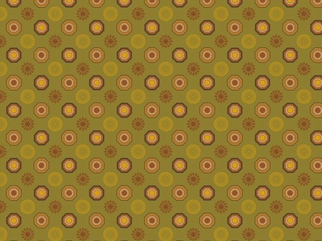 Modern Useful 1970s Wallpaper