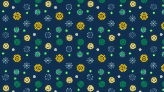 Swirls And Galaxies Surfacepattern