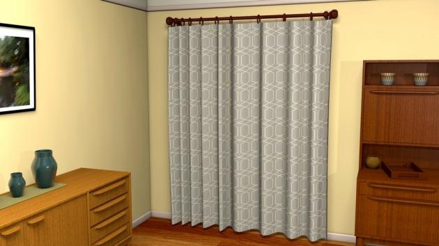 mid-century inspired fabric design