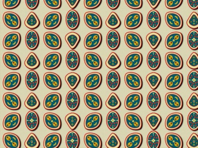 3D pattern design